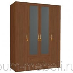 Шкаф для одежды и белья арт.:113002