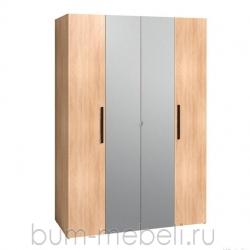 Шкаф для одежды и белья арт.:113004