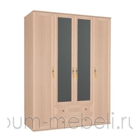 Шкаф для одежды и белья арт.:113005