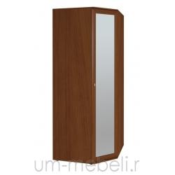 Шкаф угловой с зеркалом арт.:113011